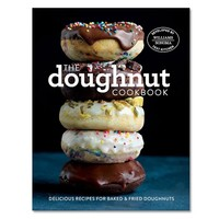 Williams Sonoma The Doughnut Cookbook