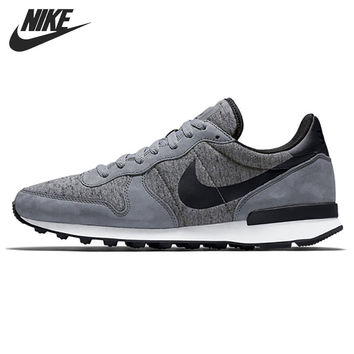 Original NIKE INTERNATIONALIST TP Men's Running Shoes Sneakers free shipping