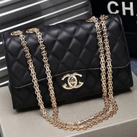 """Chanel"" shoulder bag female inclined shoulder bag"