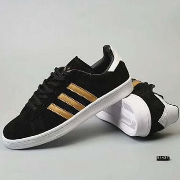 Adidas WM Campus 80s Man Sports Shoes Sneakers H-A-YYMY-XY