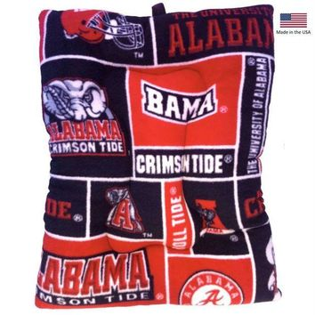 DCCKOP9 Alabama Crimson Tide Pet Slumber Bed