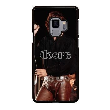 JIM MORRISON THE DOORS Samsung Galaxy S9 Case