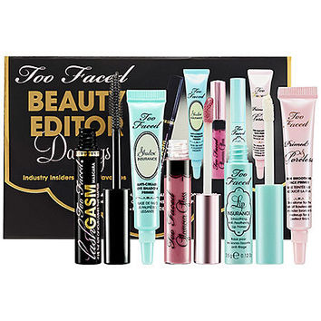 Sephora: Beauty Editor Darlings Set : combination-sets-palettes-value-sets-makeup