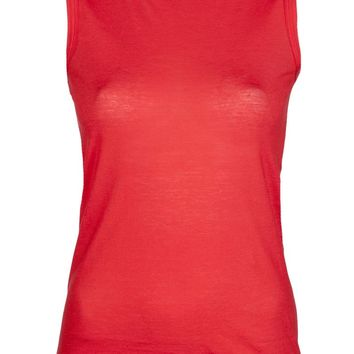 Sofie D'hoore TIDE SLEEVELESS T-SHIRT