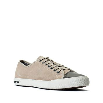 Lucky Brand Army Issue Low Mens