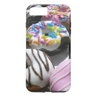 Donuts iPhone 8 Plus/7 Plus Case