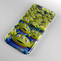 aliens toy story cover for iphone and samsung galaxy case