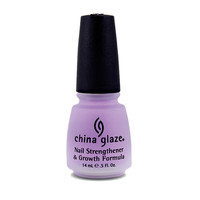 China Glaze Nail Strengthener & Growth Formula 14ml at BeautyBay.com