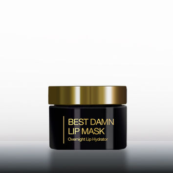 Best Damn Lip Mask .5oz