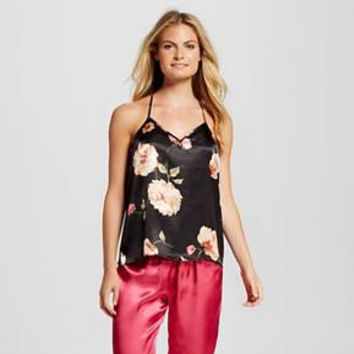 Women's Pajama Satin Cami - Gilligan & O'Malley™