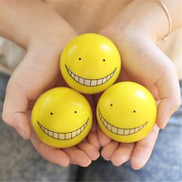 Rubber Bouncy Ball Assassination Classroom Toy