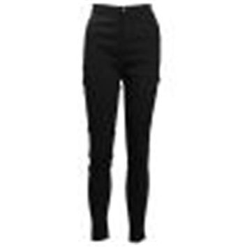 Autumn Woman Jeans Clothes Sexy Women Denim Skinny Jeggings Pants High Waist Stretch Jeans Slim Pencil Trousers