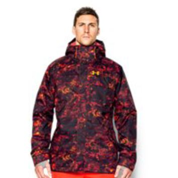 Under Armour Men's UA Storm ColdGear Infrared Hacker Jacket