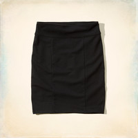 Pelican Point Fleece Skirt