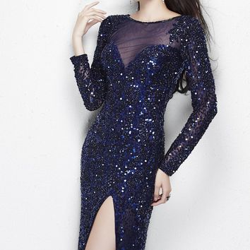 Primavera Couture 9983 Dress