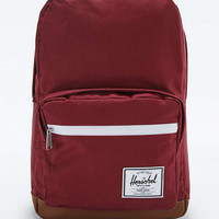 Herschel Supply co. Pop Quiz Burgundy Backpack - Urban Outfitters