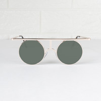 Circle Lens Lex Sunnies