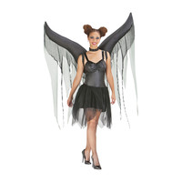 Morris Costumes Halloween Wings night fairy inflatable