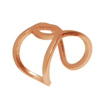zzzCHERYL (Rose Gold)  RING