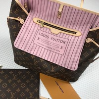 Louis Vuitton Neverfull Mm #2975