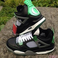 PEAP8KY AIR JORDAN 4 (OREGON DUCKS)