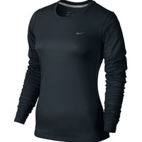 Nike Women's Miler Long Sleeve Running Shirt | DICK'S Sporting Goods