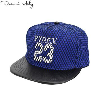 Trendy Winter Jacket 2018 New Men Womens 23 Letters Solid Color Patch Baseball Fashion Cap Hip Hop Caps Leather Sun Hat Snapback Hats  AT_92_12