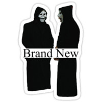"Brand New ""The Devil and God"""