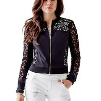 Women's Jackets & Outerwear | GUESS