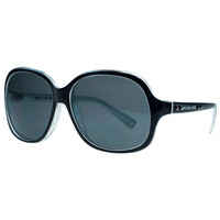 Michael Kors Black Square Sunglasses