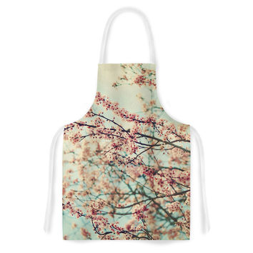 "Sylvia Cook ""Take a Rest"" Artistic Apron"