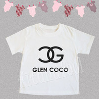 Glen Coco TShirts Mean Girls TShirts Text TShirts Baby Tee Shirts Kids Shirts Kids TShirts Kids Tee Children Clothing - Size S M L