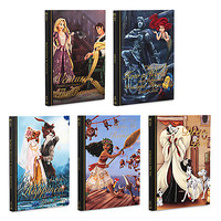 Journal Set - Disney Fairytale Designer Collection | Disney Store