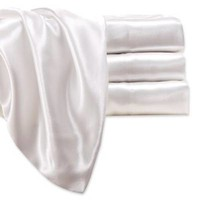 Satin Radiance 230-Thread-Count Sheet Set