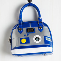 Quirky R2 With Me? Bag by ModCloth