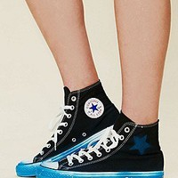Converse  Graffiti Chucks at Free People Clothing Boutique