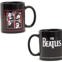 ROCKWORLDEAST - The Beatles, Coffee Mug, Let It Be