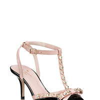 Kate Spade Juliana Heels Black