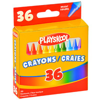 Bulk Playskool Crayons, 36-ct. Boxes at DollarTree.com