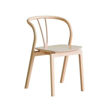 ercol Flow Chair | Tomoko Azumi