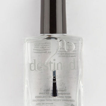 Destined Nail Color Keep It Glassy One Size For Women 27396190001