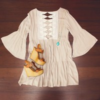 Beautiful Soul Dress $38.00