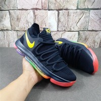 Nike Kevin Durant KD 10 Basketball Shoe
