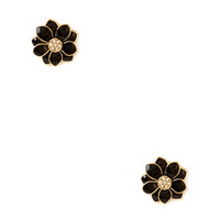 Flower Time Studs