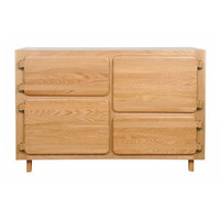 Heal's Discovers Ray Sideboard by James Shaw