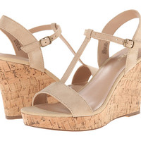 Charles by Charles David Libra Nude Kid Suede - Zappos.com Free Shipping BOTH Ways