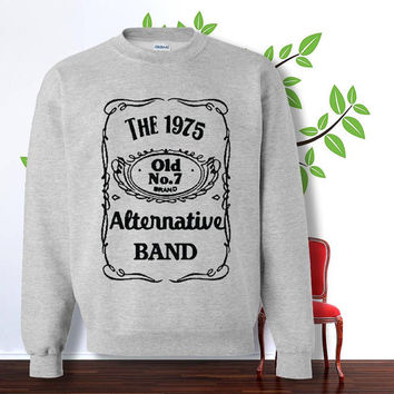 the 1975 sweatshirt , sweater , hoodie , pullover,  , crewneck for size s - 3xl