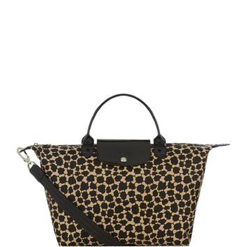 Longchamp Le Pliage Néo Fantaisie Medium Handbag | Harrods