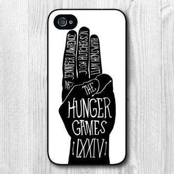 Hunger Games Film We Do The Best For You Plastic Hard Cover Case for iphone 4/4s/5/5s/5c/6/6plus