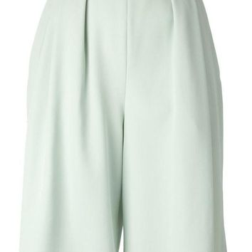 ONETOW Céline Vintage cropped trousers